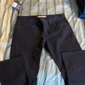 Burberry men's jeans